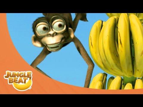 Yes We Have No Bananas (Jungle Beat Season 1)