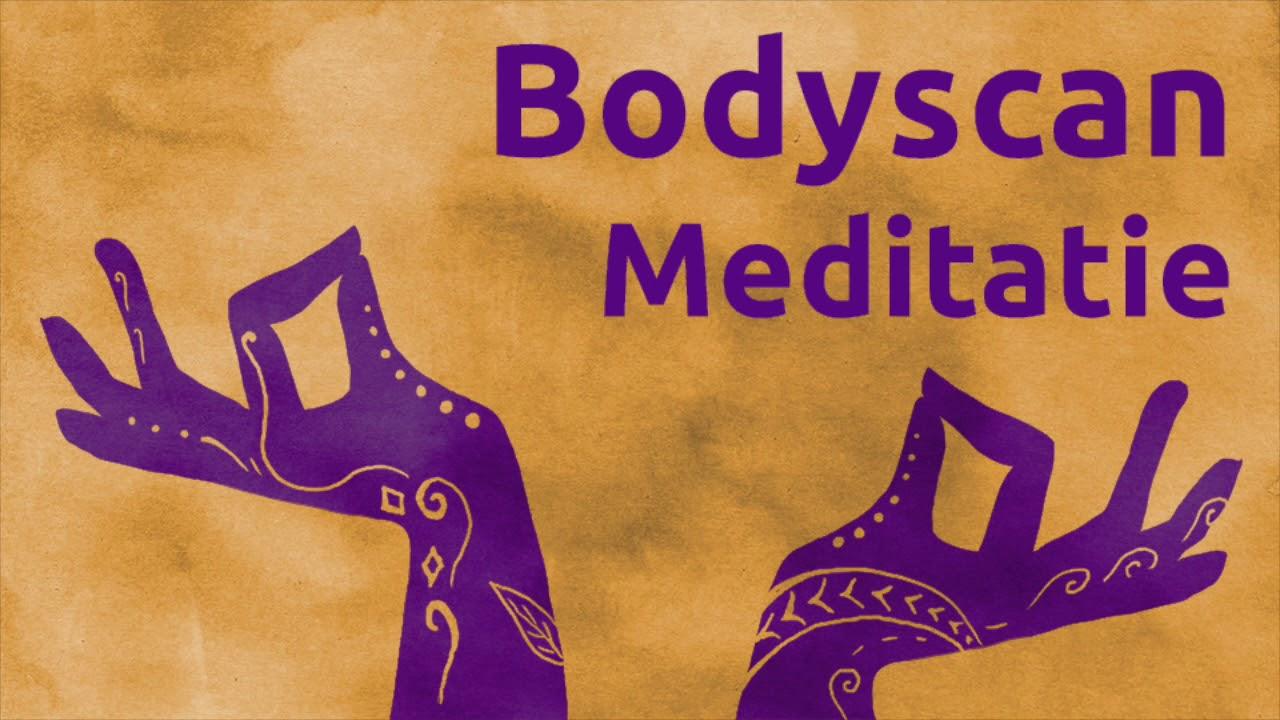 body scan mindfulness gratis
