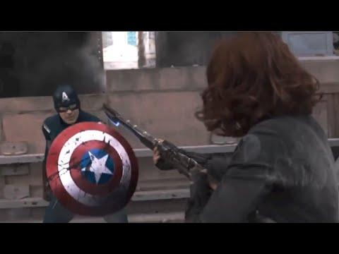 DC Marvel: The Dark Apocalypse (Fan) Prequel Trailer