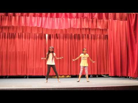 Talent Show 10, Elk Grove Elementary School