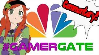 NBC Attacks Gamers [NBC] Trash Commentary
