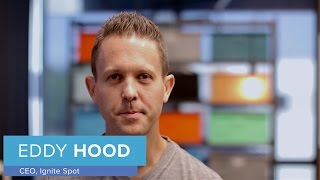 Business Results Coaching: CEO Eddy Hood | Tony Robbins