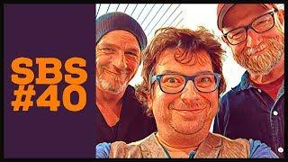 Sträter Bender Streberg – Der Podcast: Folge 40