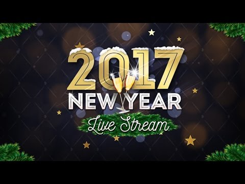 NEW YEARS EVE LIVE STREAM!