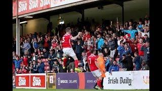 League of Ireland Special - Ward, Keegan, Kilduff and O'Neill - The Saturday Panel