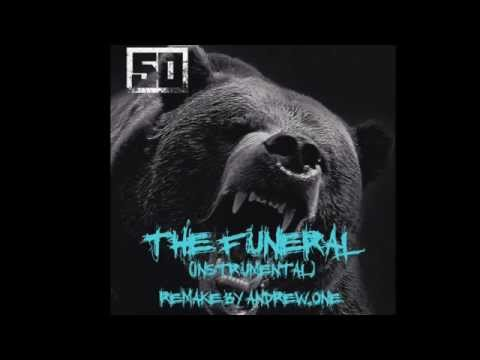 50 CENT  THE FUNERAL INSTRUMENTAL PRODUCTION  JAKE ONE REMAKE  ANDREWONE
