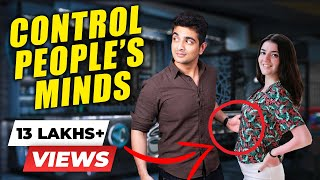 Control People's Minds and Thoughts - 5 Body Language Tricks in हिंदी | BeerBiceps Hindi