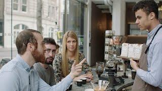 Starbucks® Coffee Tasting | One Coffee, Three Ways