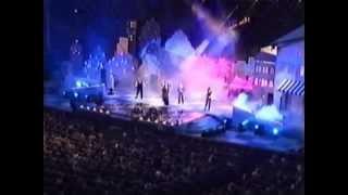 """София Ротару """" Люби меня"""" Киев 1998 г."""