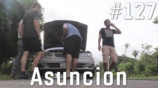 AUTOPANNE IN PARAGUAY! | Weltreise Vlog #127 Asuncion, Paraguay