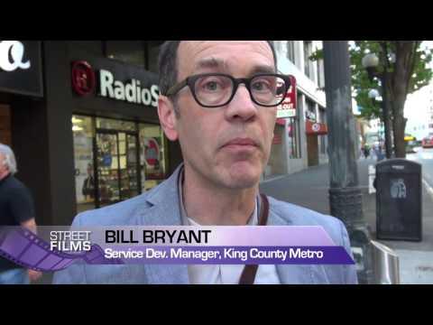 Seattle: America's Next Top Transit City