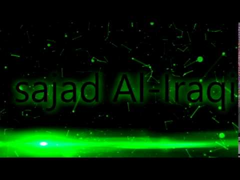 Intro For ( Sajad Al-Iraqi ) 3#