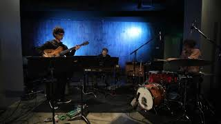 "Adam Ratner/ Larry Goldings/Louis Cole Trio- ""If"" Live at Blue Whale"