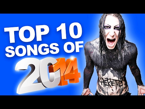 Top 10 Best Songs of 2014