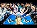 Efren Reyes takes down the Legendary Straight Pool Champion