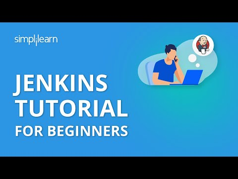 Jenkins Tutorial For Beginners | What Is Jenkins | DevOps Tutorial | DevOps Tools | Simplilearn