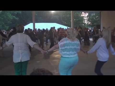 Serbian Fest Niagara Falls Canada,2017