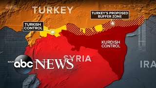 Kurdish forces claim some still fighting despite ceasefire