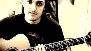 Ляпис Трубецкой - «Я верю». Урок на гитаре, видеоурок, аккорды, бой, кавер.