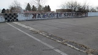 Abandoned Nazareth Speedway 2019!
