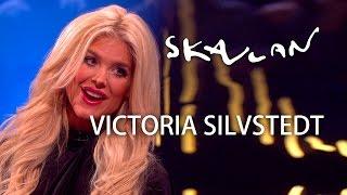 Supermodel Victoria Silvstedt dumped Donald Trump | Skavlan