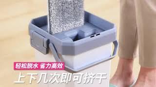 물걸레청소기 물걸레밀대청소포 돌아대걸레짤순이탈수기 타일…