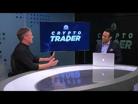 Crypto Trader Ep 10: Taking Bitcoin markets