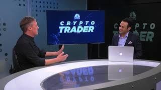 Crypto Trader Ep 10: Taking Bitcoin markets