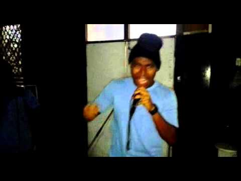 Dela Salle Secondary Bomana -Dolos band 2015 jam for fun