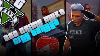 Can I drive a POLICE BIKE today ?! - GTA 5 Role Play Live Stream - Officer Jazzy