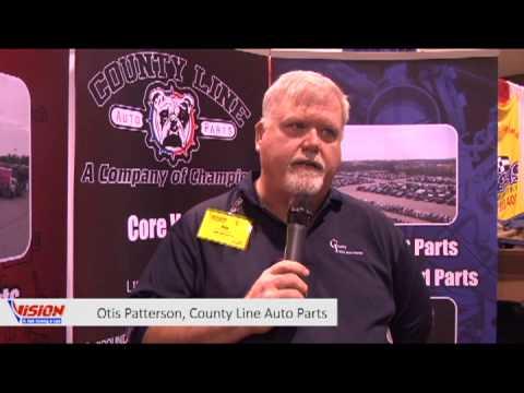 County Line Auto Parts >> County Line Auto Parts 2013 Vision Hitech Training Expo