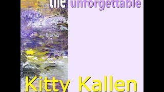 Kitty Kallen - The unforgettable