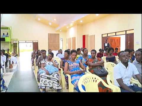 igitaramo bethammi 25082019 Glory of God Worship team gospel services