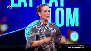 Lay Lay Lom Oyunu | Saba ile Oyuna Geldik | Sezon 2 Bölüm 2 | 11 Ocak Pazartesi