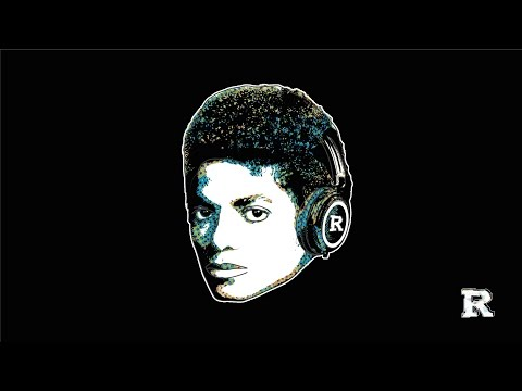 Michael Jackson - Burn This Disco Out [The Reflex Revision]