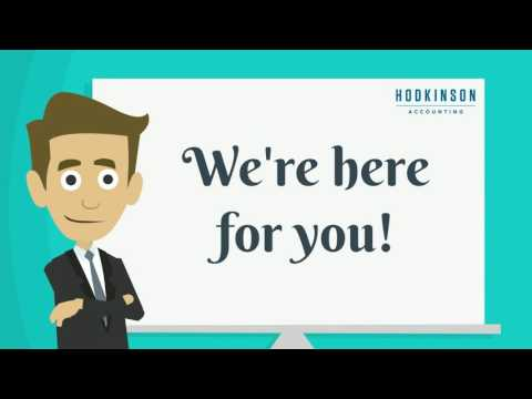 Hodkinson Accounting: Business Consulting