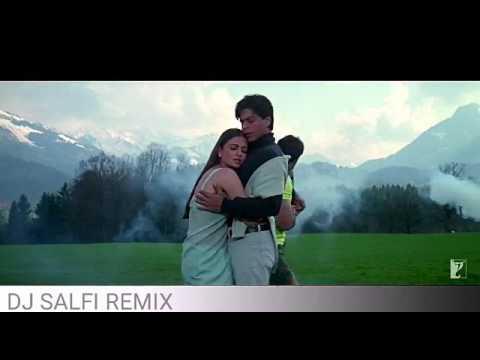 Humko humise chura lo dil mein full HD DJ SALFI REMIX