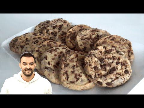 recette-cookies-de-cyril-lignac-aux-2-chocolats