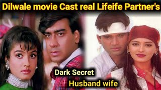 Ajay devgan Dilwale muvie Caste secret love marriage