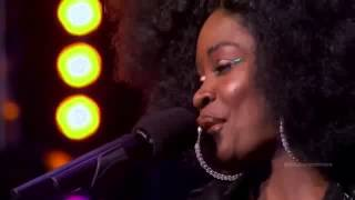 Lillie McCloud Alabaster Box   The X Factor USA Audition