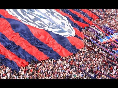 San Lorenzo - Dicen que estamos todos de la cabeza | U'W Chants