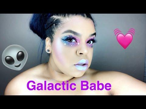 Galactic Babe👽