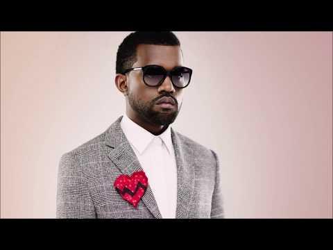 Kanye West - Robocop (Demo 1) [HQ]