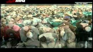 (Urdu Nazm) Zikr-e-Khuda Pe Zor De Zulmat-e-Dil Mitae Ja - Islam Ahmadiyya