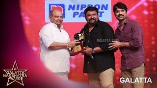 Gopinath winning PEOPLE