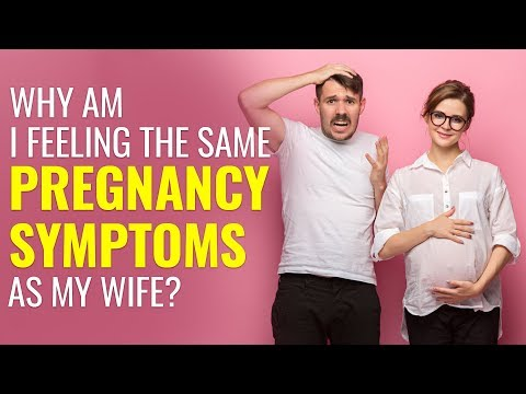 why-am-i-feeling-the-same-pregnancy-symptoms-as-my-wife?