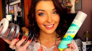 March Beauty Favorites 2014 Thumbnail