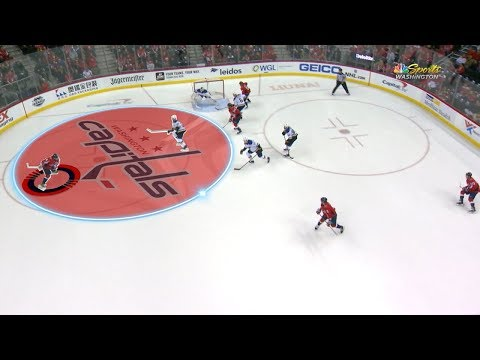 NHL Network analyzes Ovechkin's shot, Crosby's line and more
