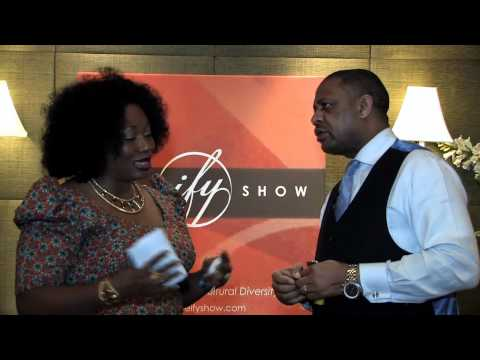 Interview with Barrister Chinedu