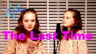 Taylor Swift - The Last Time ft. Gary Lightbody (cover by Sapphire 10yrs)